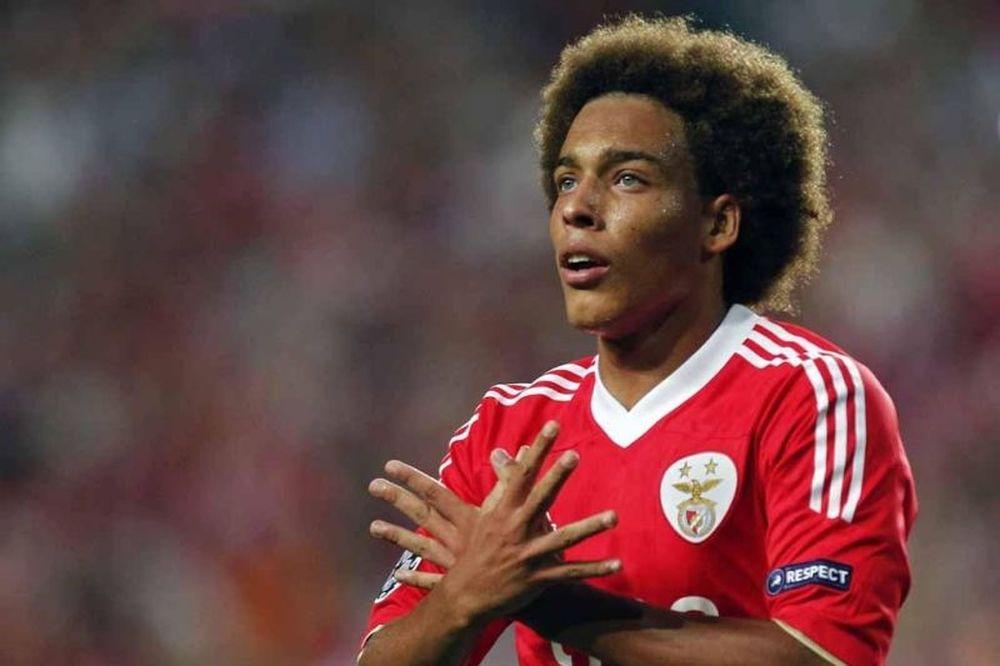 Πέντε «ανατέλλοντες αστέρες» του Champions League