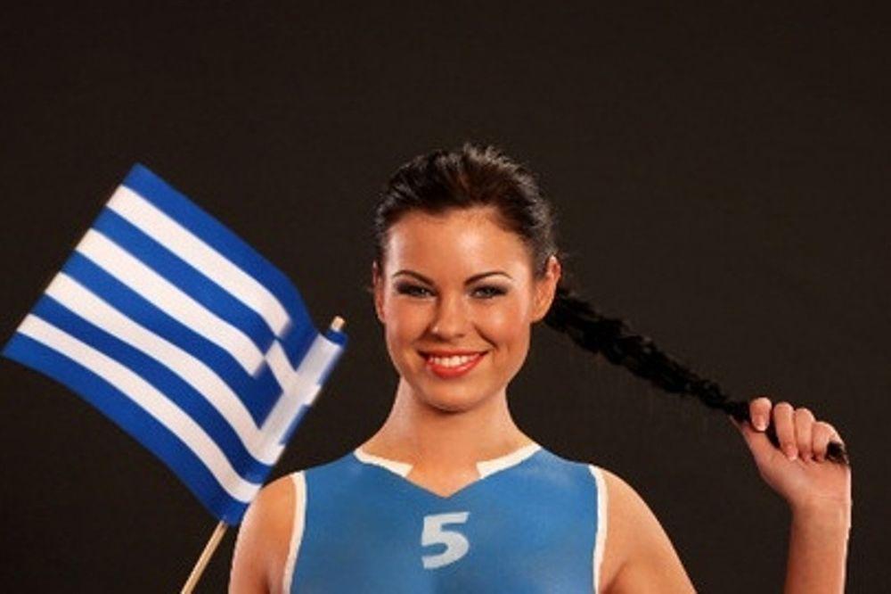 Πρωταθλήτρια η… Ελλάδα!
