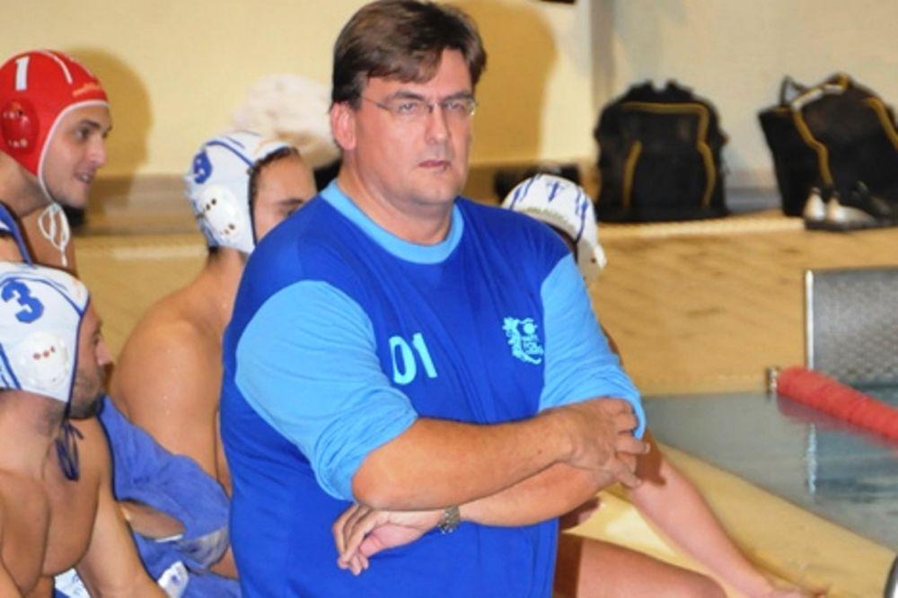 Σελετόπουλος: «Θέλει δουλειά η ομάδα»