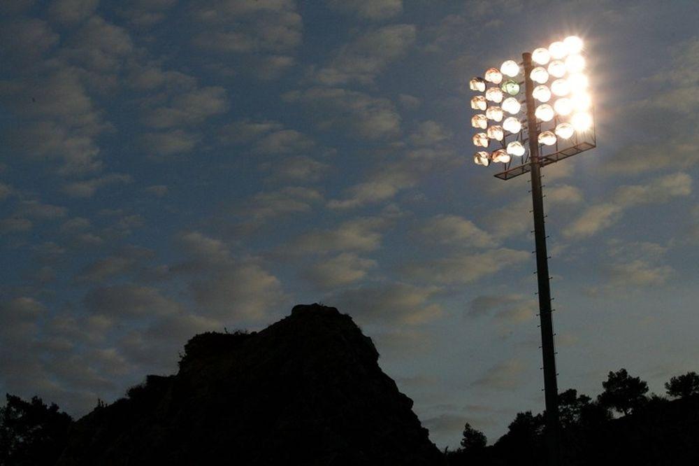 Έτοιμο σε 20 ημέρες το γήπεδο του Εθνικού Αστέρα
