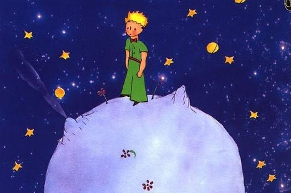Το «έκτρωμα», ο Μικρός Πρίγκιπας και τα φουντούνια του Χ. Κλυνν