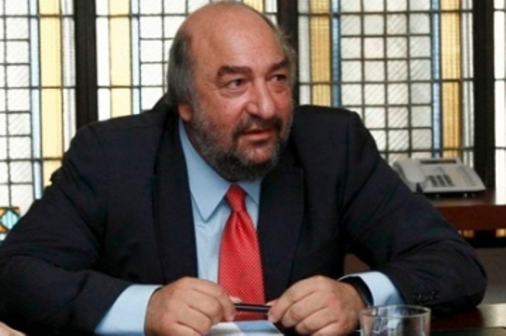Νικητιάδης: «Θα παρέμβουμε όποτε το κρίνουμε σκόπιμο»