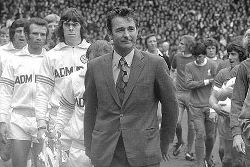 Μπράιαν Κλαφ: Ο θρύλος του αγγλικού ποδοσφαίρου (vids)