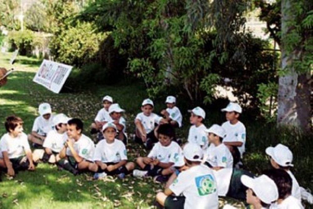 Αποθέωση Παναθηναϊκού στην Αυστραλία