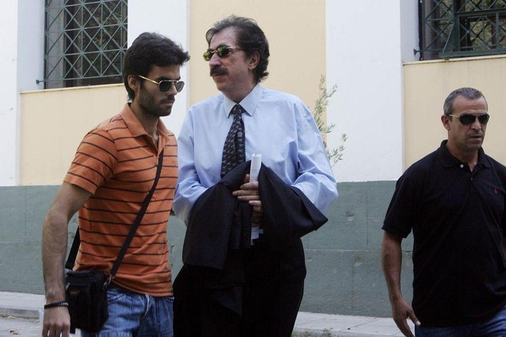 Κρατούμενος για χρέη στο δημόσιο ο Ψωμιάδης!