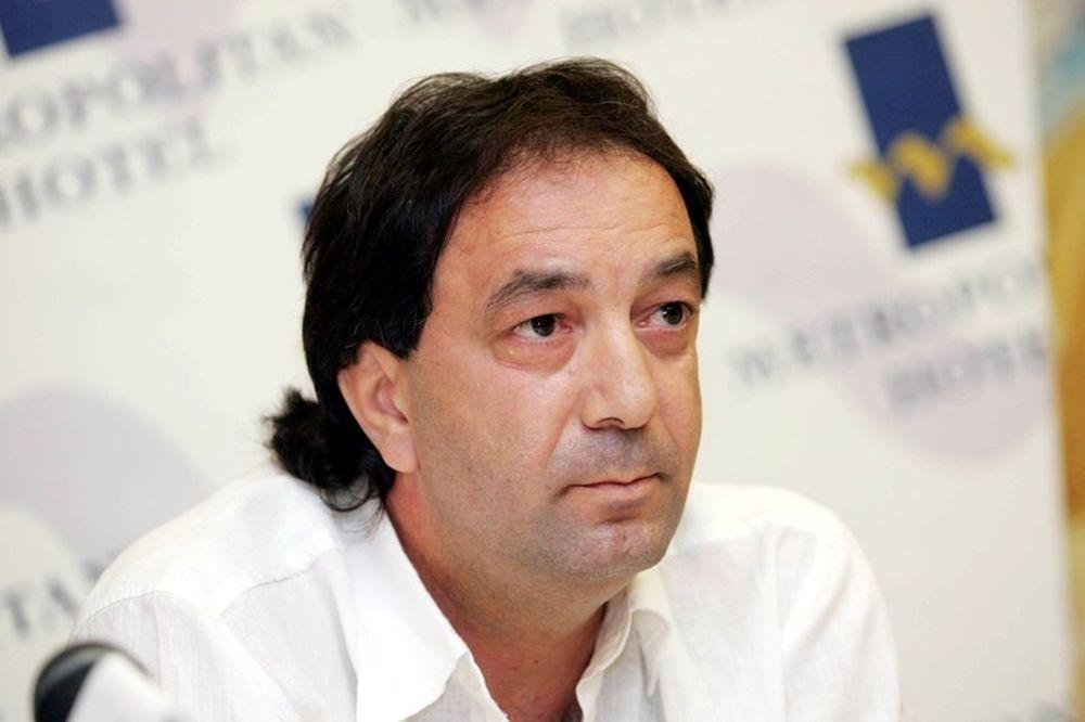 Παντελή: «Κοινό μέτωπο Super League, ΕΠΟ, Αστέρα Τρίπολης»