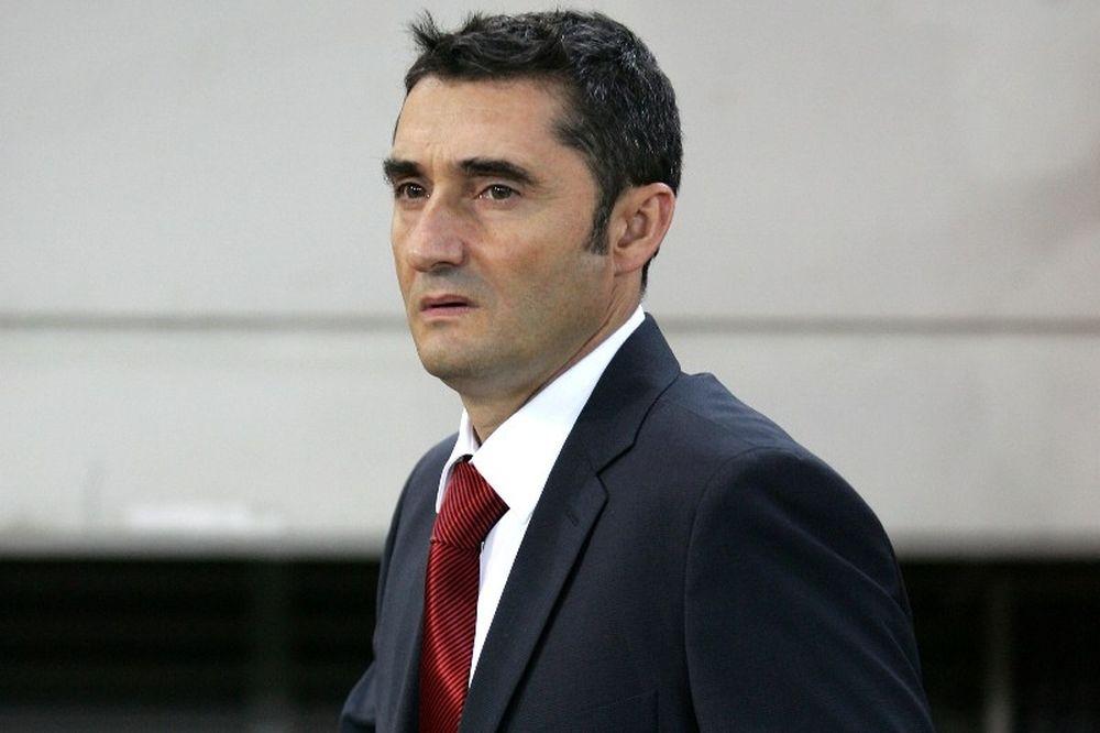 Βαλβέρδε: «Δεν φοβάμαι τον Ολυμπιακό»