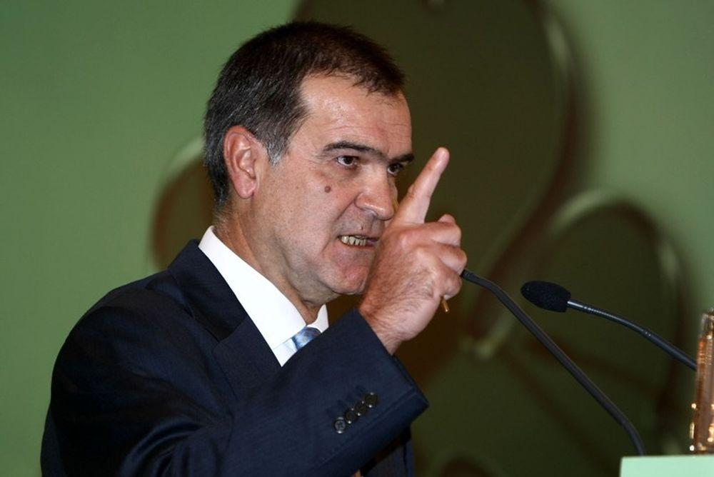 Περιμένει τις εξελίξεις ο Βγενόπουλος