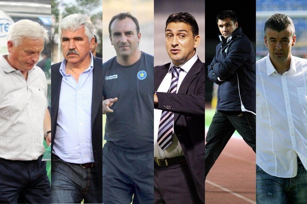 Οι… πρωτάρηδες της Super League