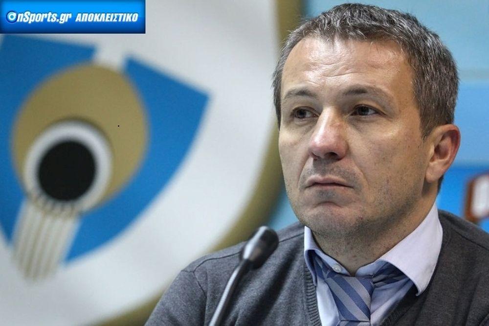 Σκόρια στο Onsports: «Μακάρι να επιστρέψω στην Ελλάδα»