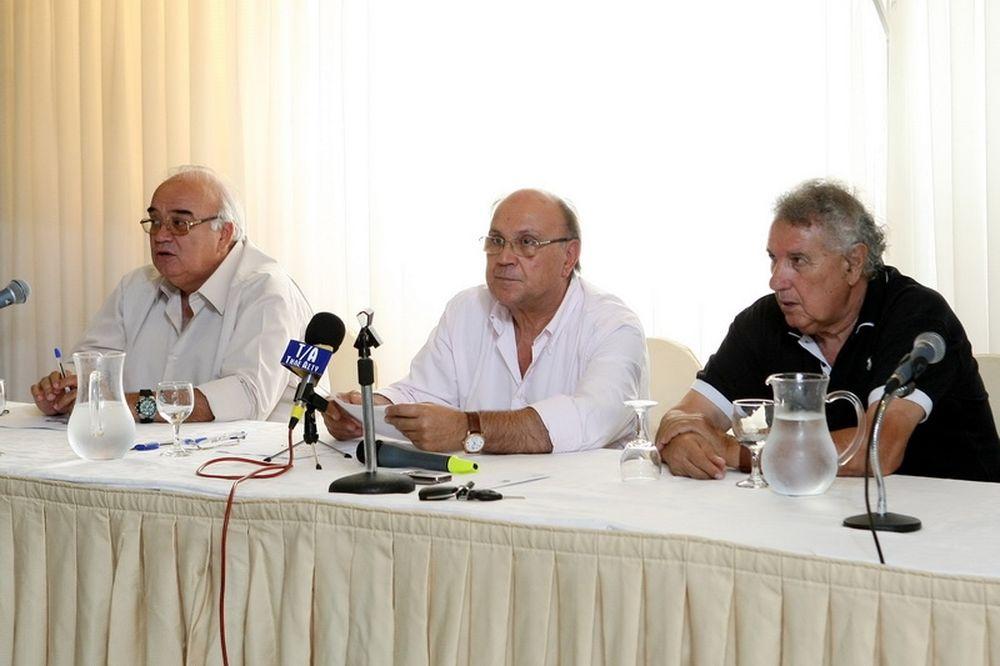Διαθεσόπουλος: «Ξεκινάμε και… βλέπουμε»
