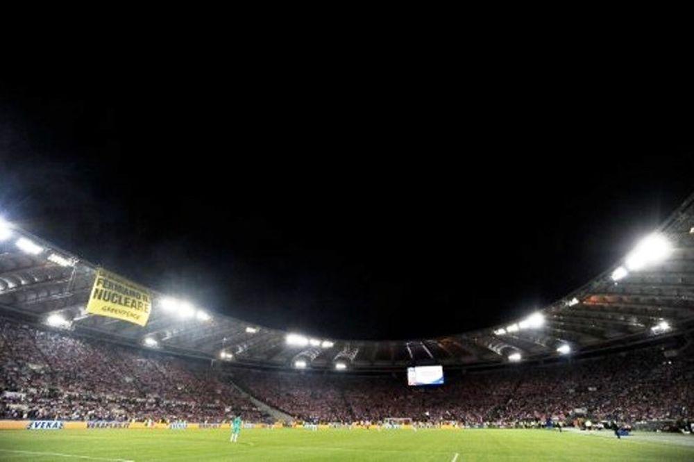 Νέο γήπεδο για Ρόμα