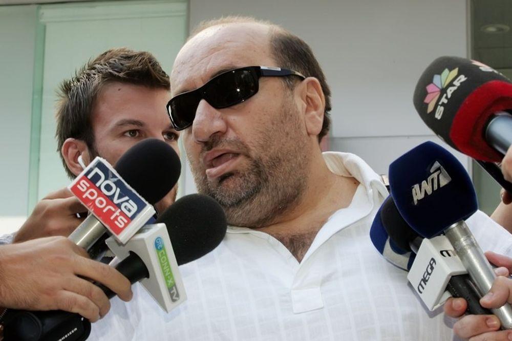 Τσάκας: «Απλή υπόθεση η μεταβίβαση των μετοχών»
