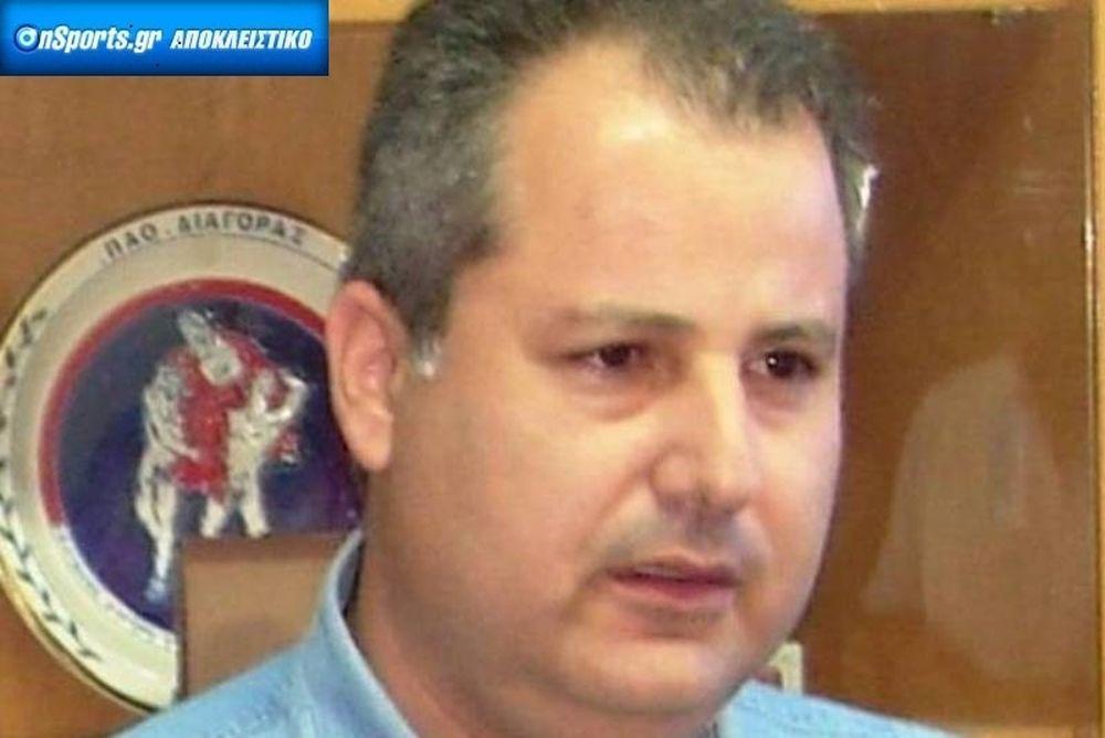 Χρυσοχοϊδης στο Onsports: «Στη διάθεση της δικαιοσύνης»