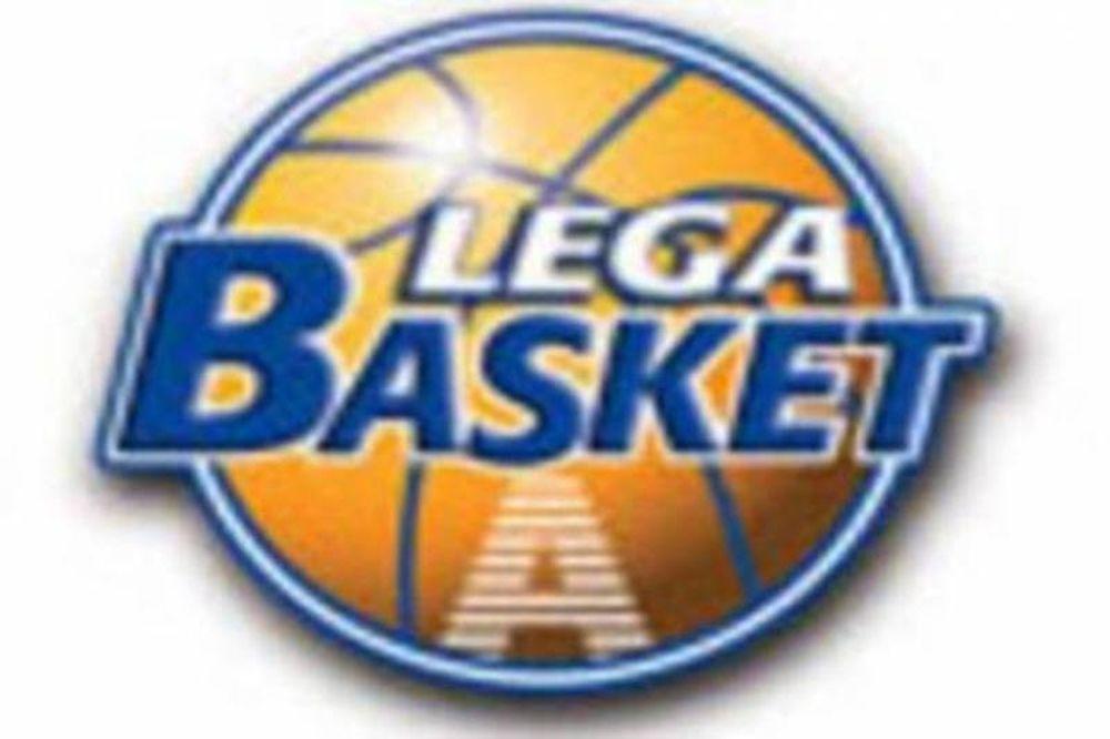 Στον… αέρα η Lega basket A