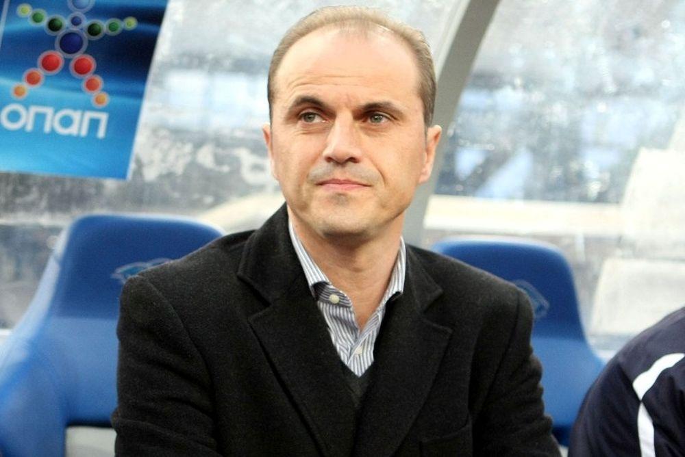 Μπάντοβιτς: «Πιστεύω στην ομάδα και στην δουλειά μου»