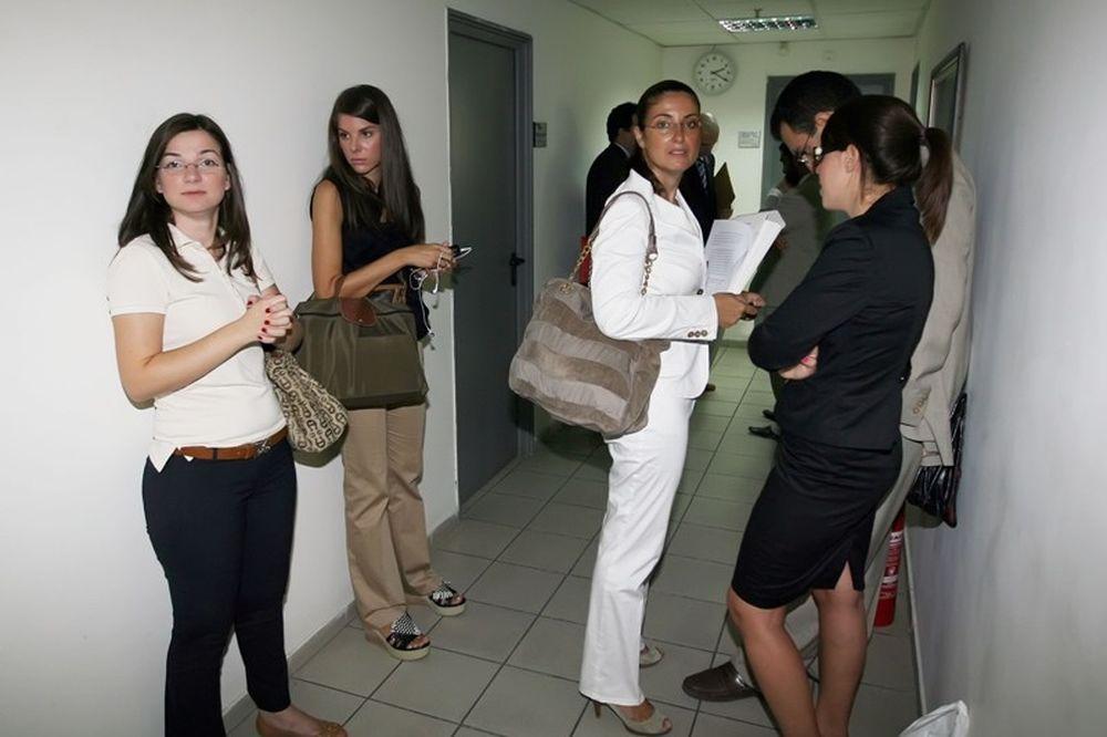 Οι νέες διώξεις και η αναστολή της Καβάλας