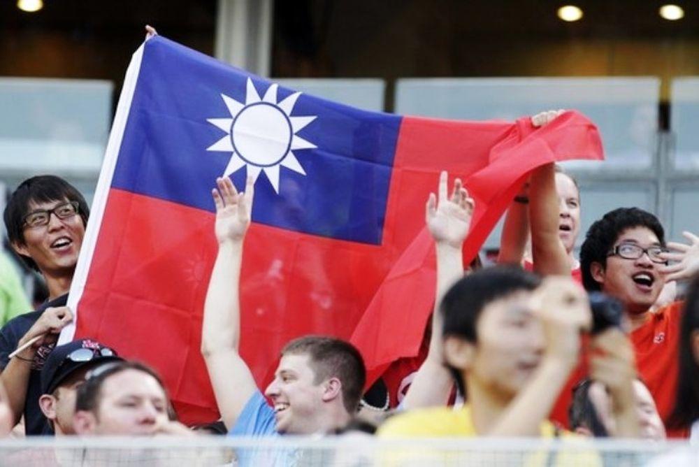 Στη… Ταϊβάν το MLB