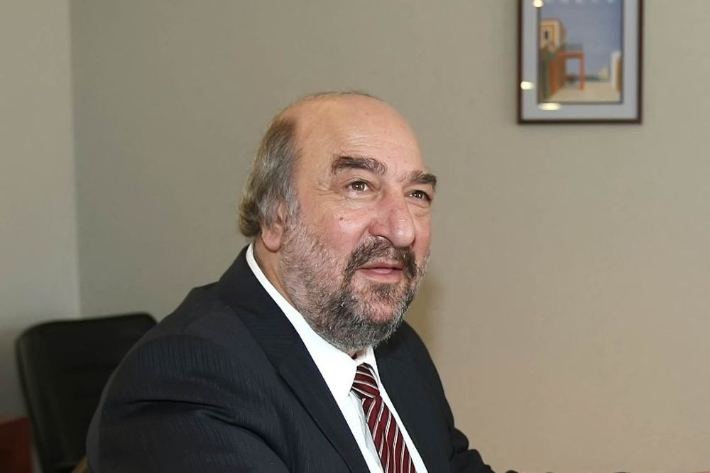 Νικητιάδης: «Θα επέμβουμε αν ξεφύγει η κατάσταση»