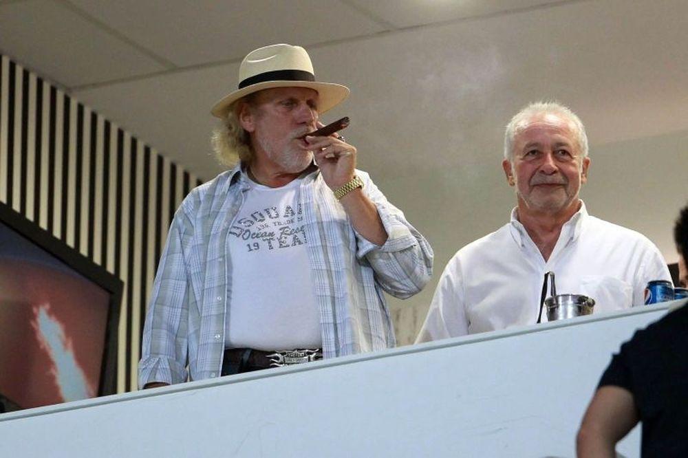 Σαχπατζίδης: «Έκανα λάθος με Φλωρίδη»