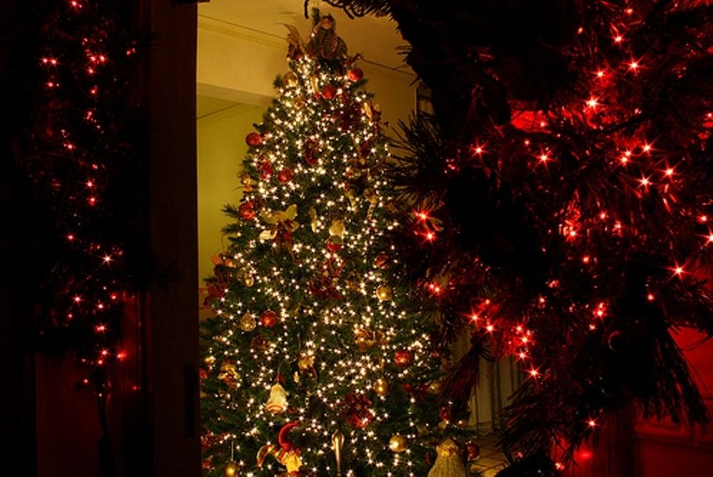 Καλά... Χριστούγεννα!
