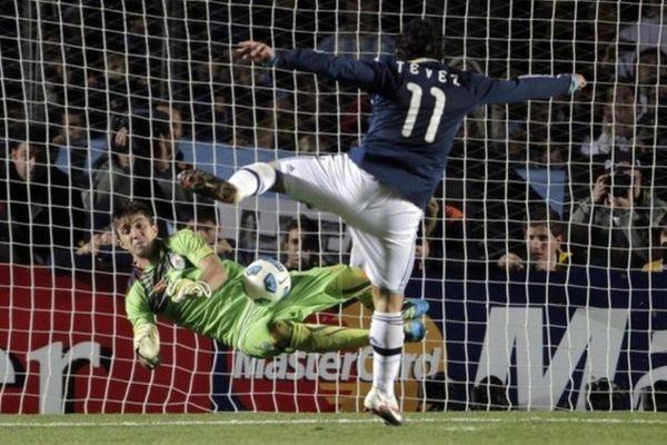 Χωρίς τον Τέβες η Αργεντινή!