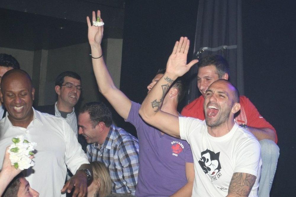 Ρ. Μπράβο: «Cool στην Ελλάδα!»