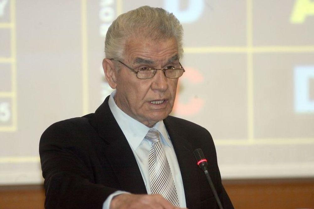 Λαζαρίδης: «Να διαφυλαχθεί η βιωσιμότητα του χάντμπολ»