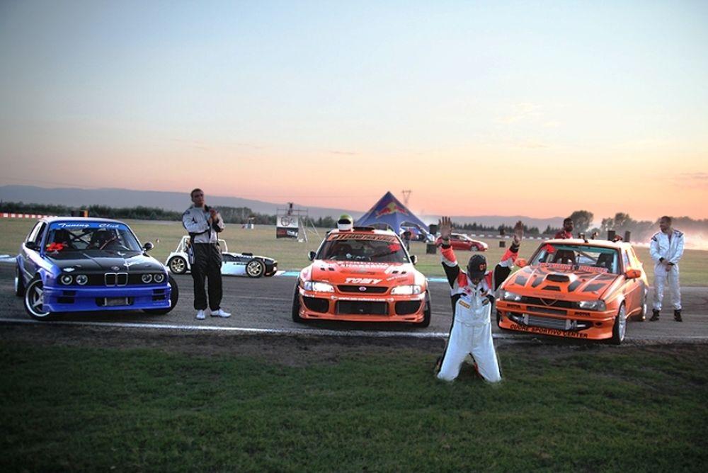 Drift Wars 2011