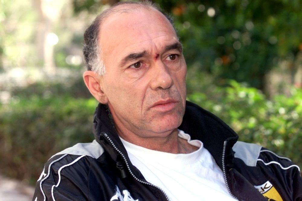 Αρδίζογλου: «Λυπάμαι την κατάντια της ΑΕΚ»
