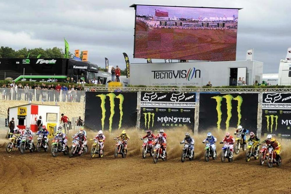 Motocross Εθνών 2011: Έβδομος τίτλος για τις ΗΠΑ (video)