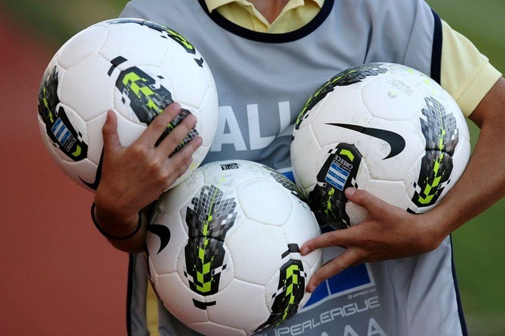 Οι τιμωρημένοι της Super League Κ-20