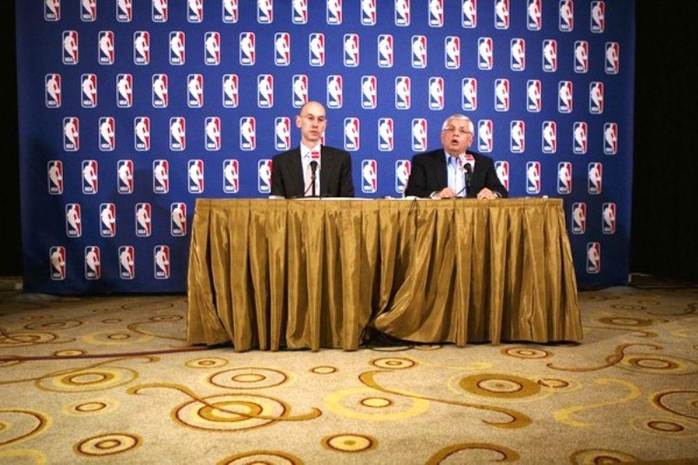 Οι πρώτες αναβολές στο NBA