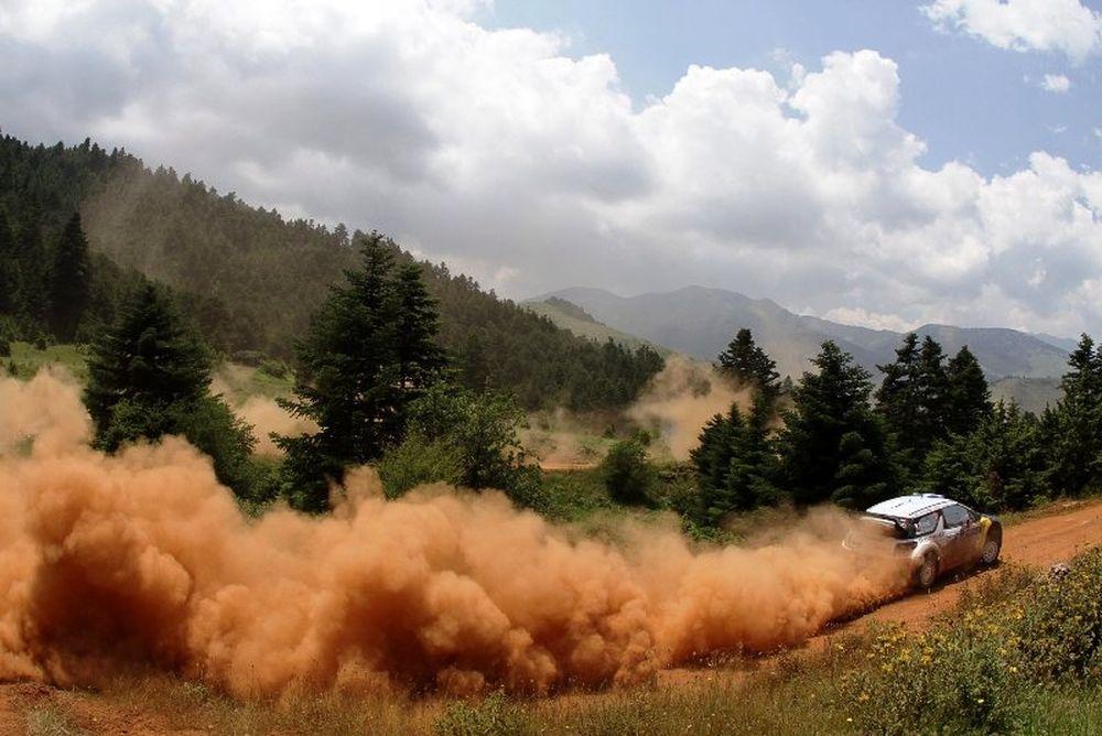 WRC: Το ημερολόγιο του 2012