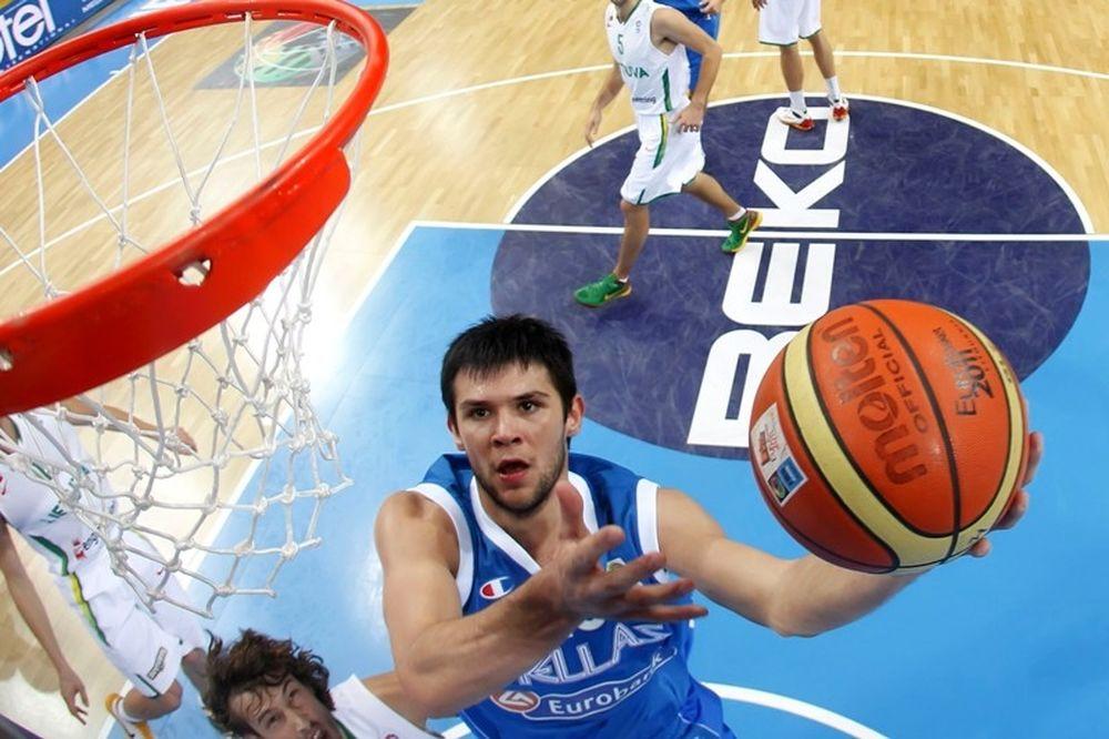«Εμπειρία ζωής το Ευρωμπάσκετ»
