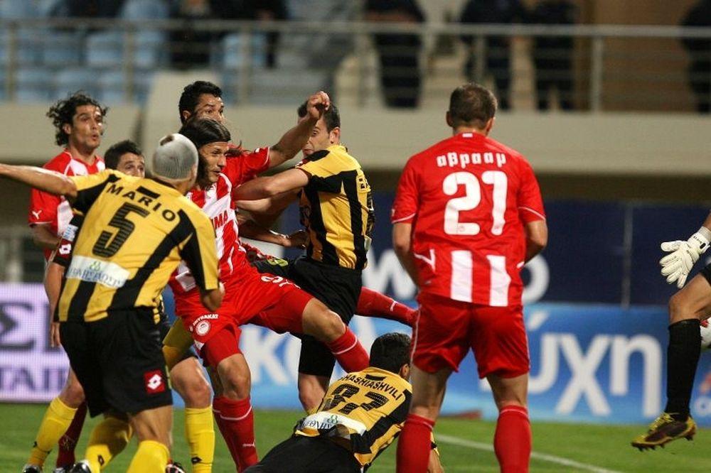 «Μάχες» σε Κρήτη και Κέρκυρα!