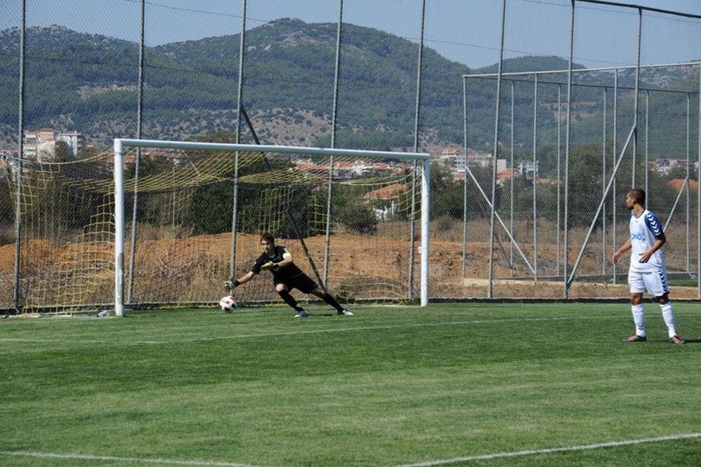 Αστέρας Τρίπολης – Ατρόμητος 3-1 (Κ20)