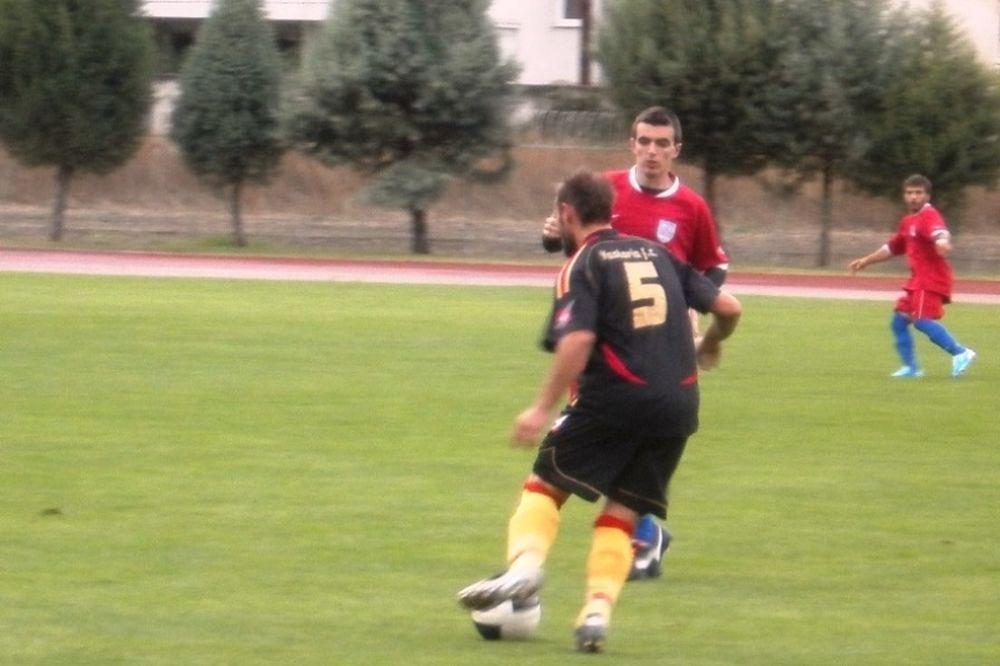 Φιλική νίκη 4-2 τα Αεράτα την Καστοριά