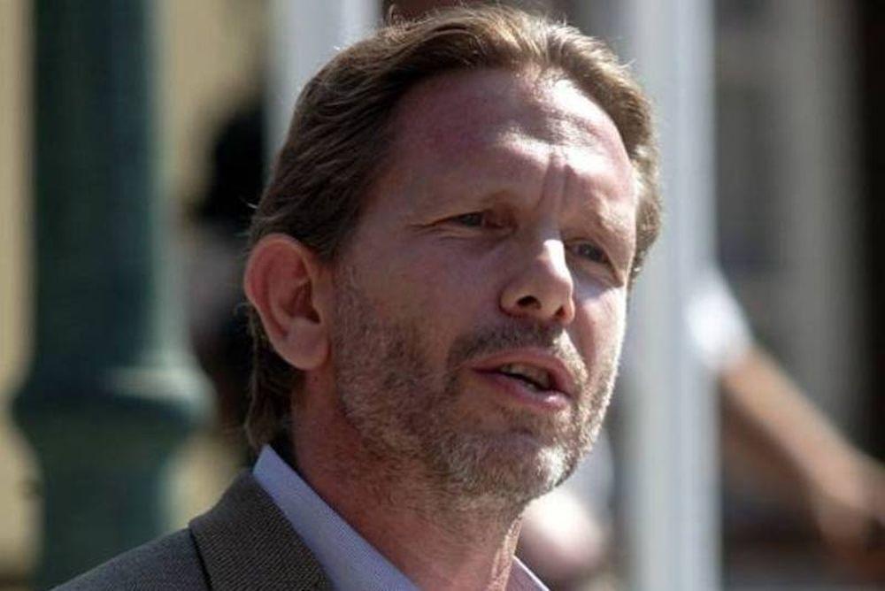 Γερουλάνος: «Σύμπραξη όλων για την εξυγίανση»