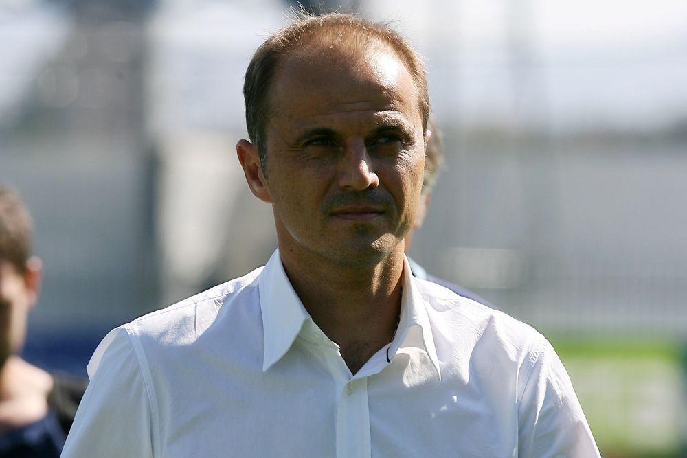 Μπάντοβιτς: «Ίσως χρειάζεται αλλαγή προπονητή!»