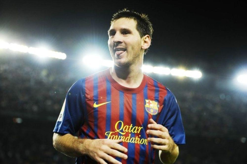 Μέσι: «Κρίθηκε από το πρώτο γκολ»