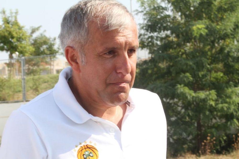Ομπράντοβιτς: «Έχουμε δρόμο ακόμη μπροστά μας»