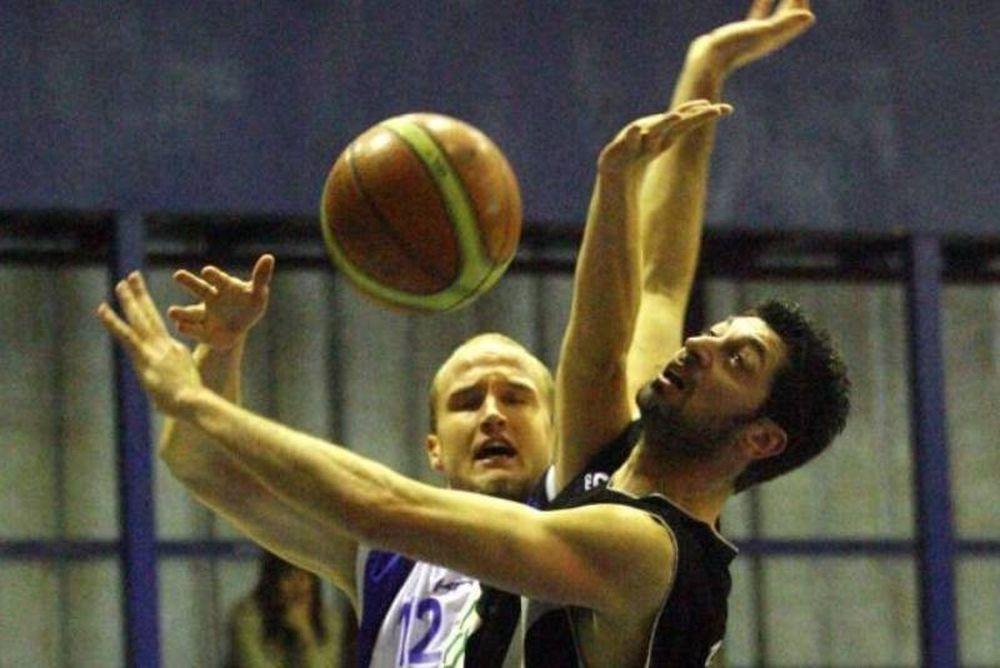 Σουφλιάς: «Το μπάσκετ στην Ελλάδα καταρρέει»