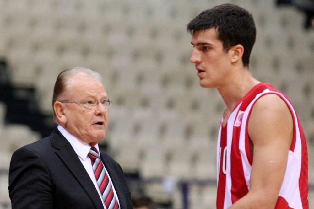 Κέσελ: «Ο Ίβκοβιτς μας έδωσε την ευκαιρία»