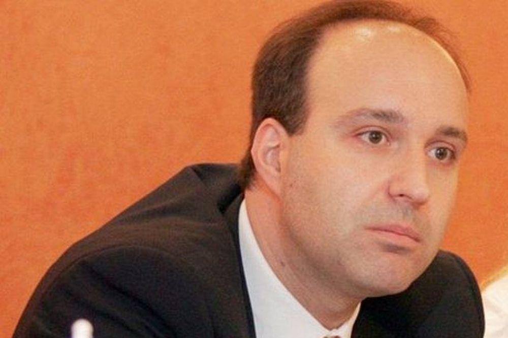 Ιωαννίδης: «Μόνη λύση το CAS»