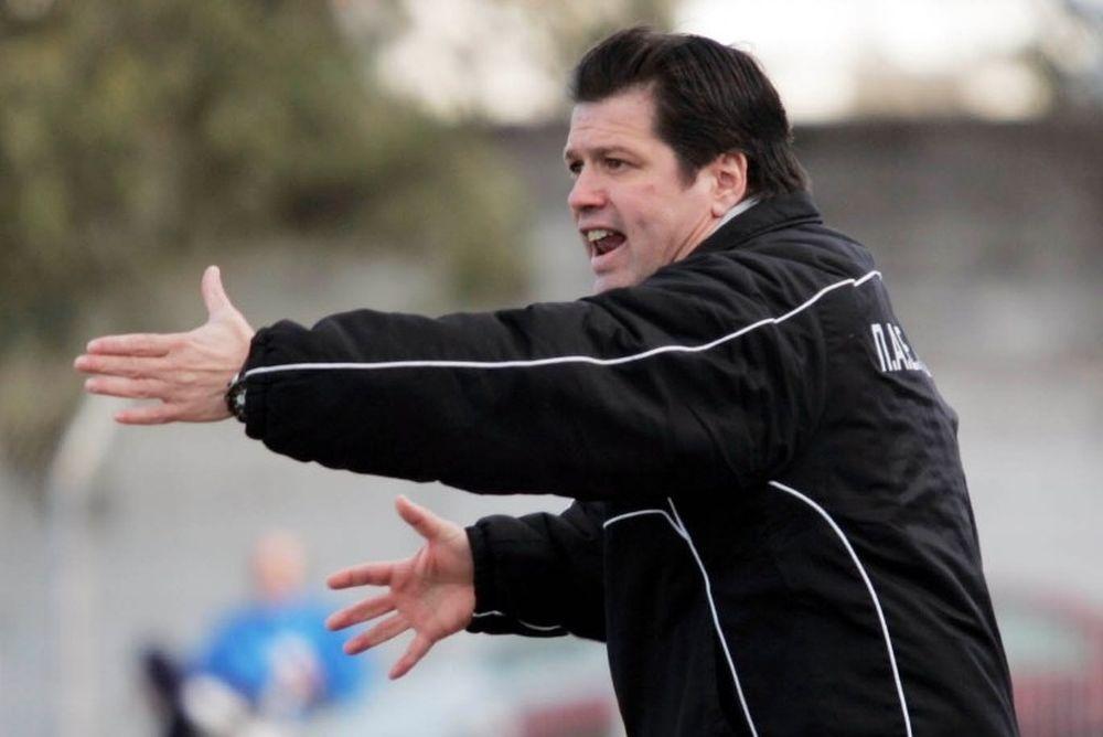 Παπαδόπουλος: «Να θιγεί ο εγωισμός Βαλβέρδε και παικτών»