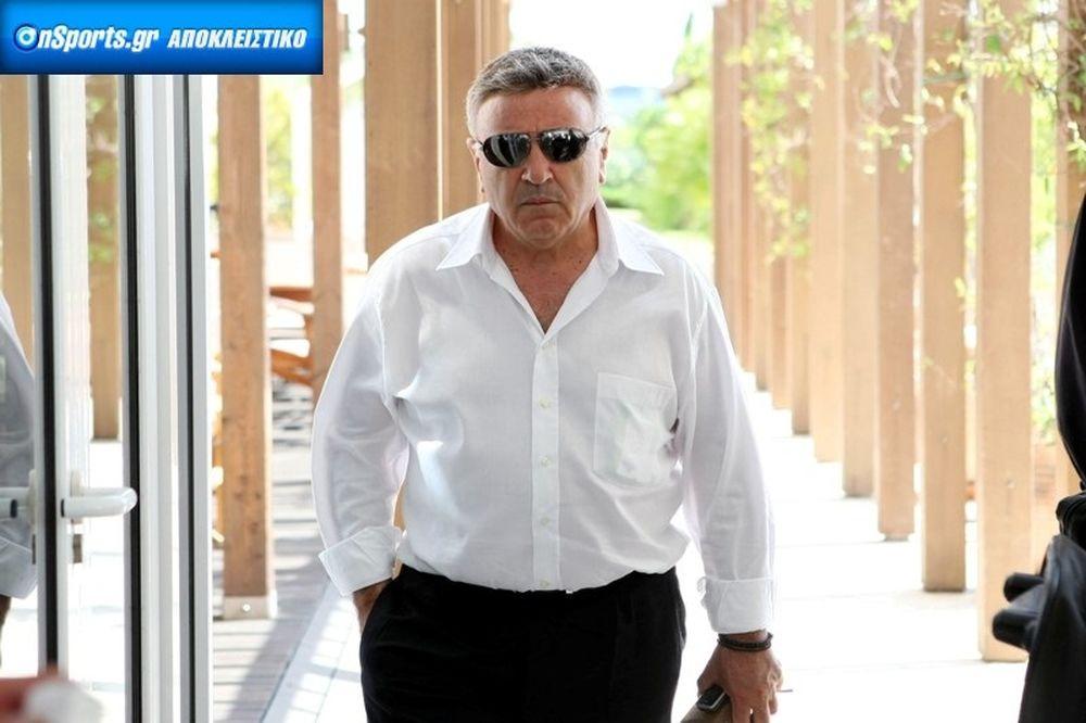 Θεοδωρίδης στο Onsports: «Σεβασμός στην UEFA…»