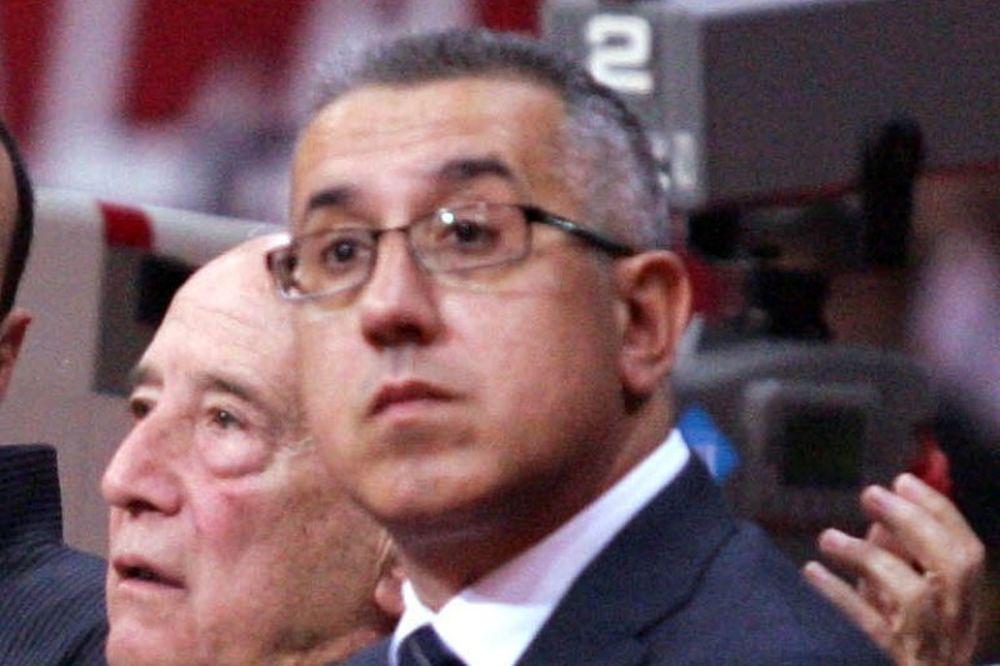 Σταυρόπουλος: «Θέλουμε νταμπλ και φάιναλ φορ»