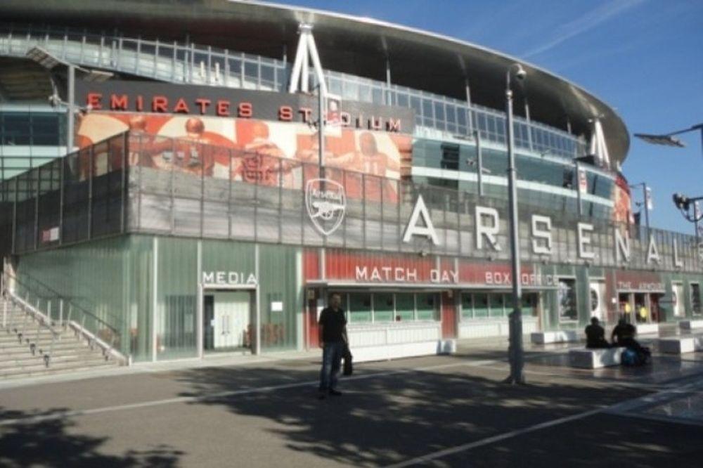 Το Onsports σας ξεναγεί στο Emirates! (video+photos)
