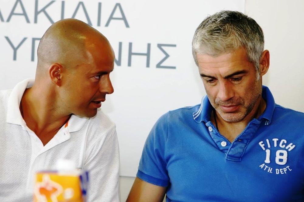 Ξεκίνησε η σχολή προπονητών UEFA Α' στον Πειραιά
